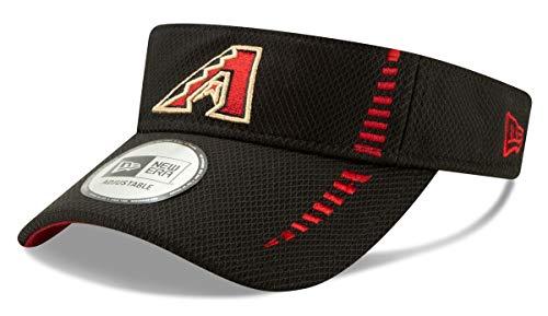 New Era Arizona Diamondbacks MLB Speed DE Performance Adjustable Visor