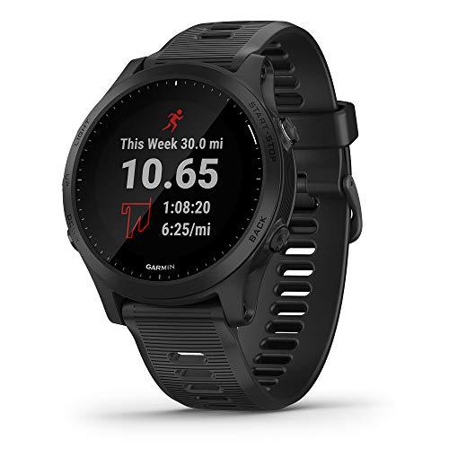 Highest Rated Running Running GPS Units