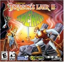 (DRAGONS LAIR II - TIME WARP)