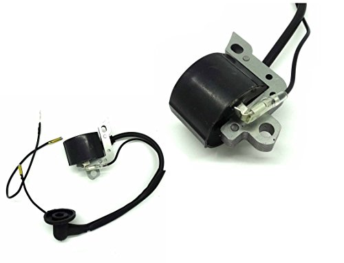 Outdoor Power Equipment Chainsaw Parts NEW Ignition Module Coil with wires for STIHL 046 066 MS460 MS650 MS660 Chainsaw SHIPS FIRST CLASS MAIL WITH TRACKING