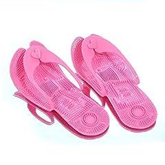53c4c4a9fc431d Reflexology Massage Flip Flops Thong Foldable Flip Flops Casu .