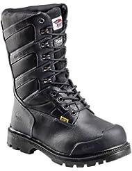 Avenger 7311 10 Inch Heavy Duty Construction Mining Boot