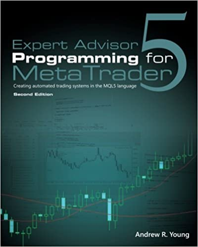Creating automated trading systems in the MQL5 language Expert Advisor Programming for MetaTrader 5