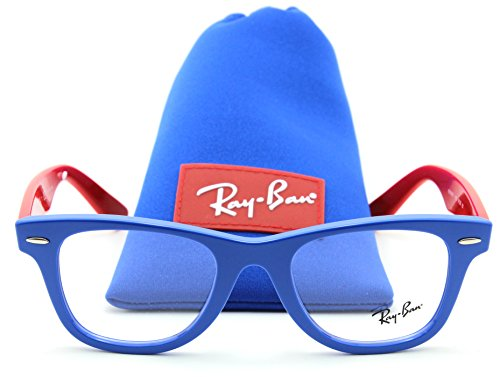 Ray-Ban RY9066V WAYFARER JUNIOR Prescription Eyeglasses RX - able 3752, - Glasses Ray Prescription Original Wayfarer Ban