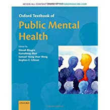 Oxford Textbook of Public Mental Health