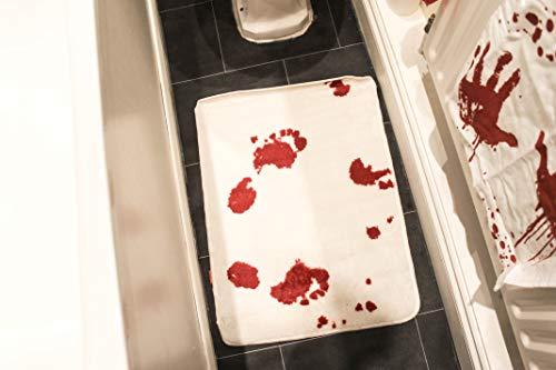 Spinning Hat Blood Bath Bath -