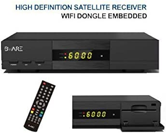 Tener cuidado HK540 1080 P full HD receptor satélite HDTV ...