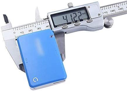 LHQ-HQ Binocular Electronic Digital Vernier Caliper 0-150mm Digital Caliper Stainless Steel Measuring Tool (Size : 0-150mm) Waterproof Digital