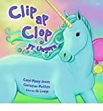 img - for Clip Ap Clop Yr Ungorn (Cyfres Parc Y Bore Bach) (Paperback)(Welsh) - Common book / textbook / text book