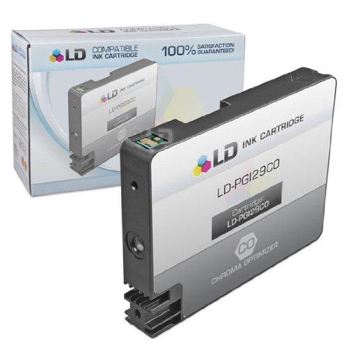 LD © Compatible Canon PGI-29CO Chroma Optimizer Ink Cartridge (Pgi 29co Chroma Optimizer)