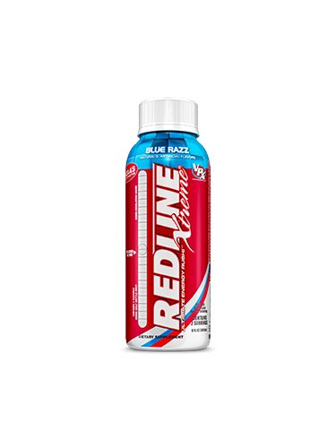 VPX Redline Xtreme RTD Blue Razz 6 – 4 packs 8 fl oz (240 ml) [32 fl oz (960 ml)]