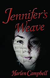 Jennifer's Weave (Rainbow Porter Book 2)