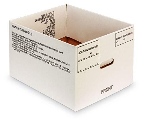 AbilityOne - Storage Box - 14 3/4
