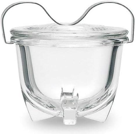 116146 249 ml Jenaer Glass Edition Wilhelm Wagenfeld Egg Coddler L