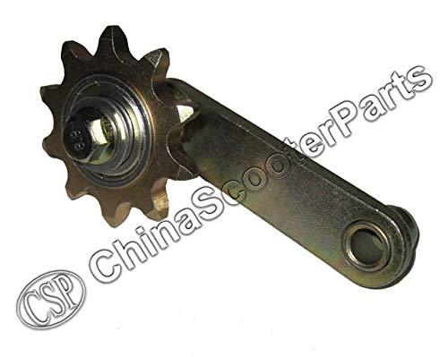 Zereff Parts & Accessories Kazuma 150Cc Chain Tensioner Sprocket Dingo Falcon