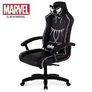 Amazon Com Neo Chair Licensed Marvel Gaming Chair For