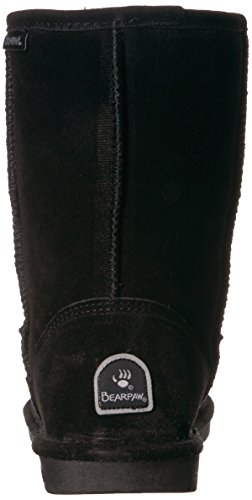 BEARPAW Women's Emma Short Snow Boot Black sale pictures sale purchase 2014 new cheap price free shipping for cheap lowest price sale online aegNc5NFi6
