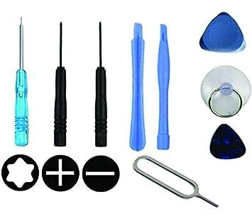 giZmoZ n gadgetZ iPhone/iPod Kit de Herramientas de Apertura ...