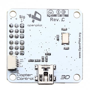 OpenPilot CC3D Flight Controller STM32 32-bit Flexiport ... on