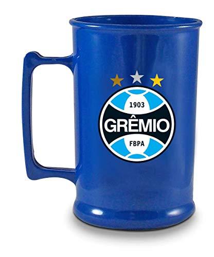 CANECA ACRÍLICA 450ML - GRÊMIO