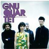 Gnu Quartet: Something Gnu by cello Gnu Quartet: Stefano Cabrera