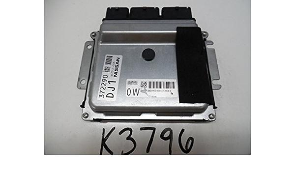 Details about  /05 06 Altima MEC112-150 A1 Computer Brain Engine Control ECU ECM EBX Module