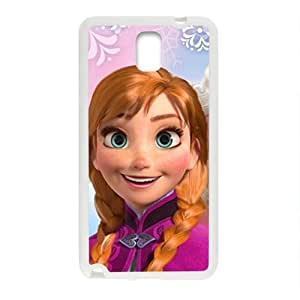 Frozen durable unique Cell Phone Case for Samsung Galaxy Note3