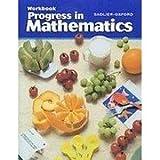 Progress in Mathematics, Grade 5, Rose Anita McDonnell and Catherine D. Le Tourneau, 0821526251