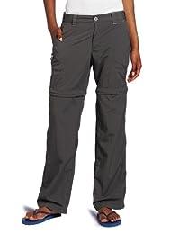 White Sierra Women's Sierra Point 31-Inch Inseam Convertible Pant