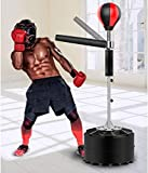 Slow Time Shop Heavy Training Boxing Ball with