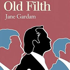 Old Filth Audiobook