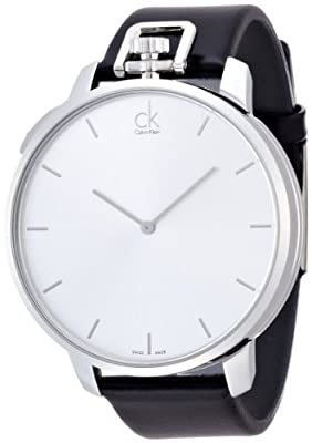 Calvin Klein Exceptional Men's Quartz Watch K3Z211C6