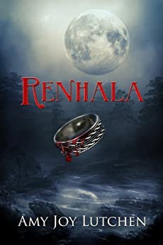 Renhala by [Lutchen, Amy Joy]