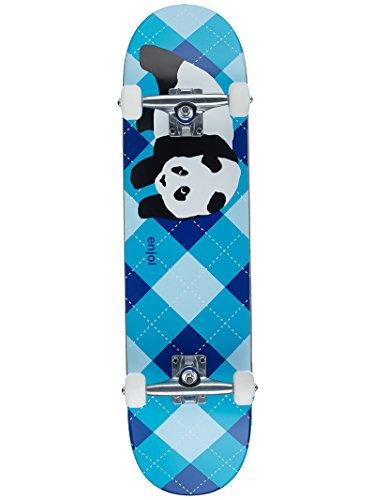 Enjoi Complete Skateboard - 4
