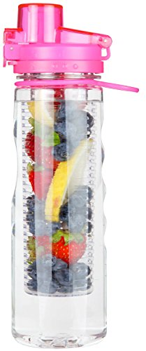Infuser Flip top BPA Free Multiple Infused product image