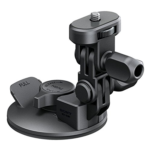 Suction cup for SONY action cam mount VCT-SCM1