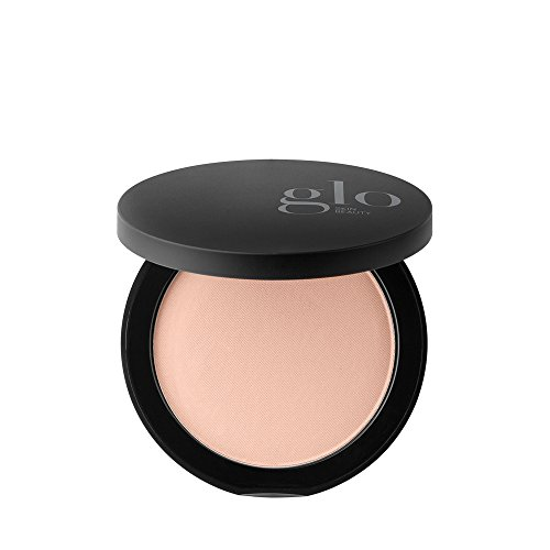Glo Skin Beauty Pressed Base - Beige Dark | Mineral Pressed Powder Foundation | 20 Shades, Buildable Coverage, Matte Finish