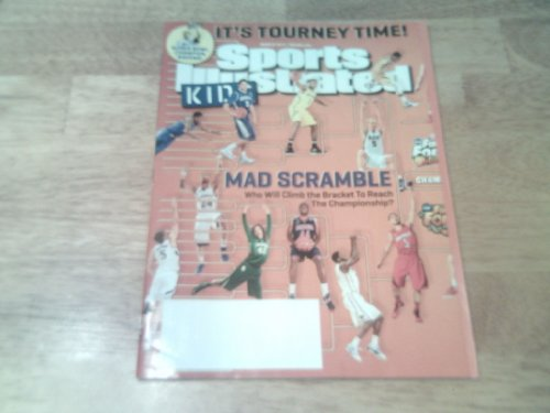 sports illustrated kids posters