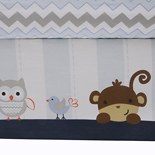 Bedtime-Originals-Mod-Monkey-3-Piece-Bedding-Set