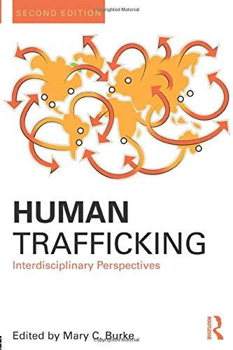 Human Trafficking (Criminology and Justice Studies)