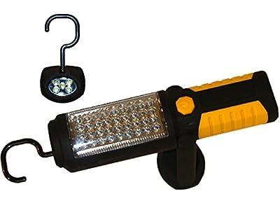2 X 41 Head Power Led Super Bright Emergency Light (Pl-41)