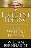 Excellent Editing: The Writing Process (Red Sneaker Writers Book Series) (Volume 7)