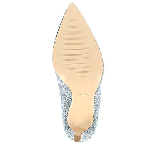 Evita ShoesILARIA - caño medio Mujer gris