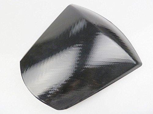 Carbon Pattern Rear Solo Seat Cowl for 2011-2018 Suzuki GSXR GSX-R 600 750 (Black)