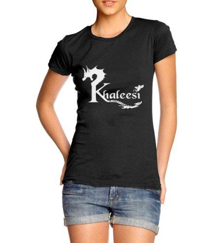 Game Of Thrones Khaleesi T-Shirt
