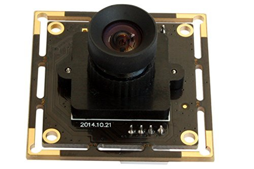 ELP 5megapixel Usb Camera module,usb with Camera 2592x1944 FHD Wide Angle Mjpeg,uvc 5megapixel Hd USB Camera module for Industrial, Machine Vision,undistorted Imaging,correctable,aptina Sensor.fhd Usb Camera.2592x1944 FHD UVC (Mjpeg Usb)