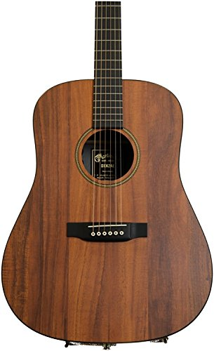 Martin DXK2AE Dreadnought Acoustic Electric ()