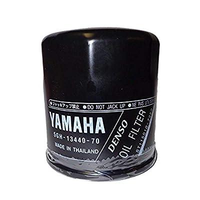 Yamaha 5GH-13440-70 Powersport Motorsport OEM Oil Filter: Automotive