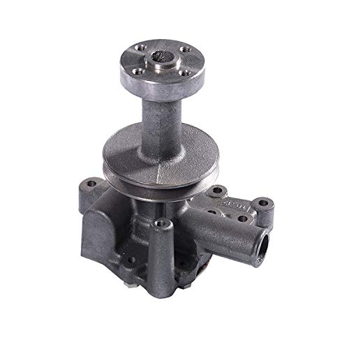 Water Pump replacement for Ford Shibaura SBA145016071 1120 1220 1500 1700  1900