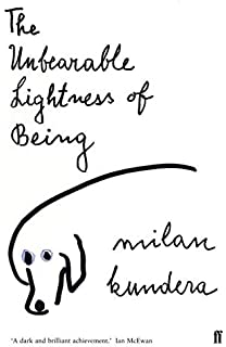 lightness of being meaning